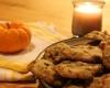 Thanksgiving Stuffing Cookies